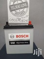 Car Battery 11 Plates | Vehicle Parts & Accessories for sale in Greater Accra, Abossey Okai