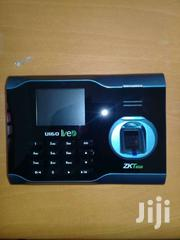 CLOCK IN TIME ATTENDANCE DEVICE | Laptops & Computers for sale in Western Region, Ahanta West
