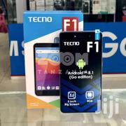 New Tecno F1 8 GB Black | Mobile Phones for sale in Greater Accra, Avenor Area