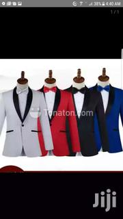 Original Double Breasted And Tuxedo  Suit For Sale  At A Discount | Clothing for sale in Greater Accra, Accra Metropolitan