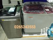 Samsung 12 KG Semi Auto Washing Machine | Home Appliances for sale in Greater Accra, East Legon