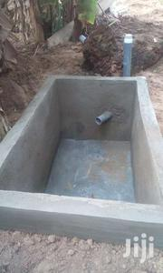 No More Manholes E | Building & Trades Services for sale in Central Region, Awutu-Senya