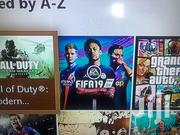 Xbox One Fifa 19 Game | Video Game Consoles for sale in Greater Accra, Ashaiman Municipal