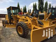 SHANTUI Motor Grader SG21-3(CAT 160) | Heavy Equipments for sale in Greater Accra, East Legon