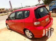 2008 Honda Fit   Cars for sale in Greater Accra, South Kaneshie