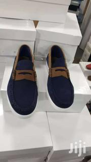 Blue Color Moccasins | Shoes for sale in Greater Accra, Okponglo