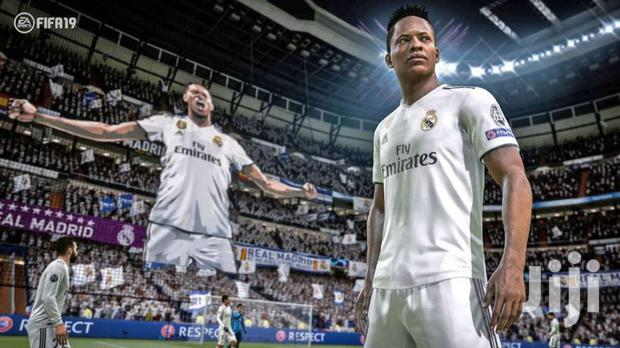 Fifa 19 Pc Game Cracked/Games