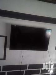 Samsung HD Smart 32 Inches Tv | TV & DVD Equipment for sale in Greater Accra, Adenta Municipal