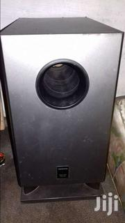 Onkyo Skw-330 Subwoffer | TV & DVD Equipment for sale in Greater Accra, Nima