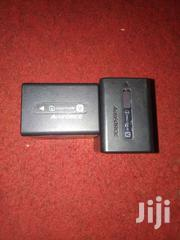 DV Camera Battery For Sale   Cameras, Video Cameras & Accessories for sale in Greater Accra, Bubuashie