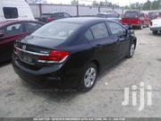 2013 Honda Civic LX Black | Cars for sale in Greater Accra, East Legon