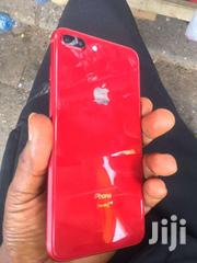 iPhone 8plus Red 64gig   Mobile Phones for sale in Greater Accra, Mataheko
