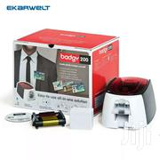 Id Card Printer   Computer Accessories  for sale in Greater Accra, Nungua East