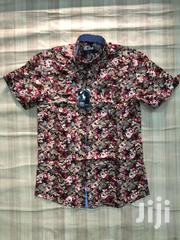 Men Short Sleeve Shirts | Clothing for sale in Central Region, Awutu-Senya