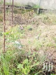 Half Plot Of Land For Sale At Weija Not Far From The Main Road Call | Land & Plots For Sale for sale in Greater Accra, Odorkor