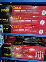 Kuwes Panel Patch Standard CAT6 Copper 24 Port UTP | Laptops & Computers for sale in Greater Accra, Dzorwulu