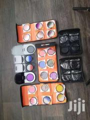 Lense Filter & Camera Lense Filter Kit For 58mm And 62mm With Pouch | Cameras, Video Cameras & Accessories for sale in Greater Accra, Kwashieman