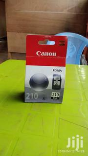Canon 210 Ink Cartridge   Computer Accessories  for sale in Greater Accra, Adenta Municipal