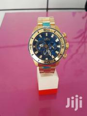 Invicta Watch-gold   Watches for sale in Greater Accra, Accra Metropolitan
