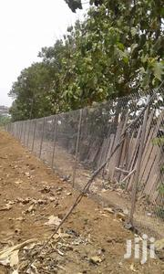 We Are Into Electric Fence   Automotive Services for sale in Eastern Region, Kwahu East