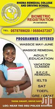 Rhema Remedial College | Classes & Courses for sale in Greater Accra, Osu