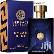 Versace Dylan Blue Perfumes Available For Sale | Fragrance for sale in Greater Accra, Airport Residential Area