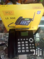 Gsm Fixed Wireless Phone.Universal | Home Appliances for sale in Greater Accra, Avenor Area