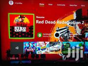 Xbox One Red Dead Redemption 2 Game | Video Game Consoles for sale in Greater Accra, Ashaiman Municipal