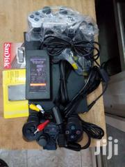 Neat Ps2 Console Loaded 10games | Video Game Consoles for sale in Greater Accra, Accra new Town