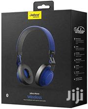 Jabra Move Wireless Bluetooth Headset | TV & DVD Equipment for sale in Greater Accra, Dzorwulu