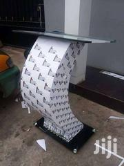Glass Pulpit Lectern For Rent | Furniture for sale in Greater Accra, Kokomlemle