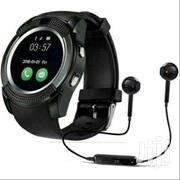 Watch Phone ALONG WITH WIRELESS EAPHONE | Clothing Accessories for sale in Greater Accra, Cantonments