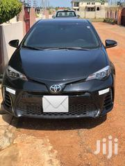 Toyota Corolla 2018 XSE   Cars for sale in Greater Accra, Kanda Estate