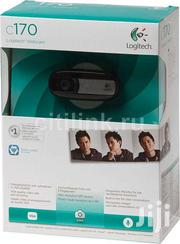 Logitech C170 HD Webcam | Computer Accessories  for sale in Greater Accra, Achimota