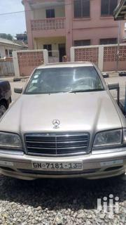 Mercedes Benz Fresh And Neat | Cars for sale in Brong Ahafo, Sunyani Municipal