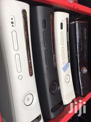 Xbox 360 Fat Loaded With 9 Games | Video Game Consoles for sale in Greater Accra, Accra Metropolitan