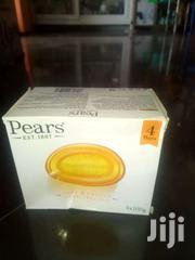 Pack Of 4 Pears Soap | Bath & Body for sale in Greater Accra, Mataheko