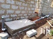Get A Cheap Modern Toilet, The Biofil Digester For Less   Building Materials for sale in Greater Accra, Ashaiman Municipal