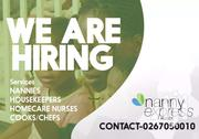 Nanny And Housekeepers | Childcare & Babysitting Jobs for sale in Greater Accra, New Mamprobi