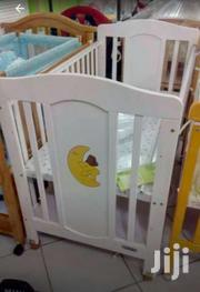 Wooden Cot | Children's Furniture for sale in Greater Accra, Asylum Down