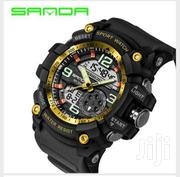 Electronic Digital Military Sports Watches | Watches for sale in Greater Accra, North Kaneshie