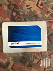 "Crucial BX100120GB SATA 6gb/S 2.5"" Internal SSD 
