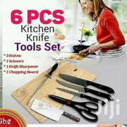 Kitchen Knife And Chopping Board | Home Appliances for sale in Greater Accra, Tema Metropolitan