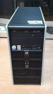 HP Compaq Dc5700 SFF Micro Tower PC Intel Core 2 Duo 1.86ghz 2GB Ram | Laptops & Computers for sale in Greater Accra, Dansoman