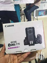 Canon Rebel T7i | Video Game Consoles for sale in Greater Accra, Darkuman