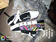 Geometric Canvas | Shoes for sale in Greater Accra, Odorkor