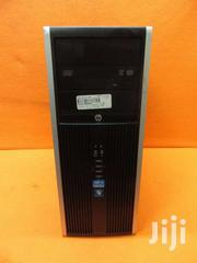 HP Compaq 8200 Elite Tower PC Intel Core I5-2400 3.10ghz 4GB DDR3 RAM | Laptops & Computers for sale in Greater Accra, Dansoman