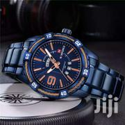 Naviforce 9117 Multifunction Chain Watch | Watches for sale in Greater Accra, Accra Metropolitan