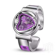 Heart-shaped Luxury Watch   Watches for sale in Greater Accra, Nungua East