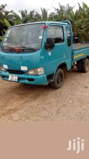 Am Selling My Kia Truck | Heavy Equipments for sale in Central Region, Gomoa East